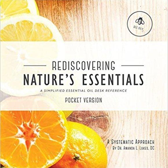 Rediscovering Nature's Essentials -Pocket Version